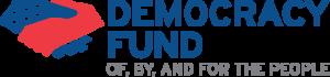 Democracy Fund logo